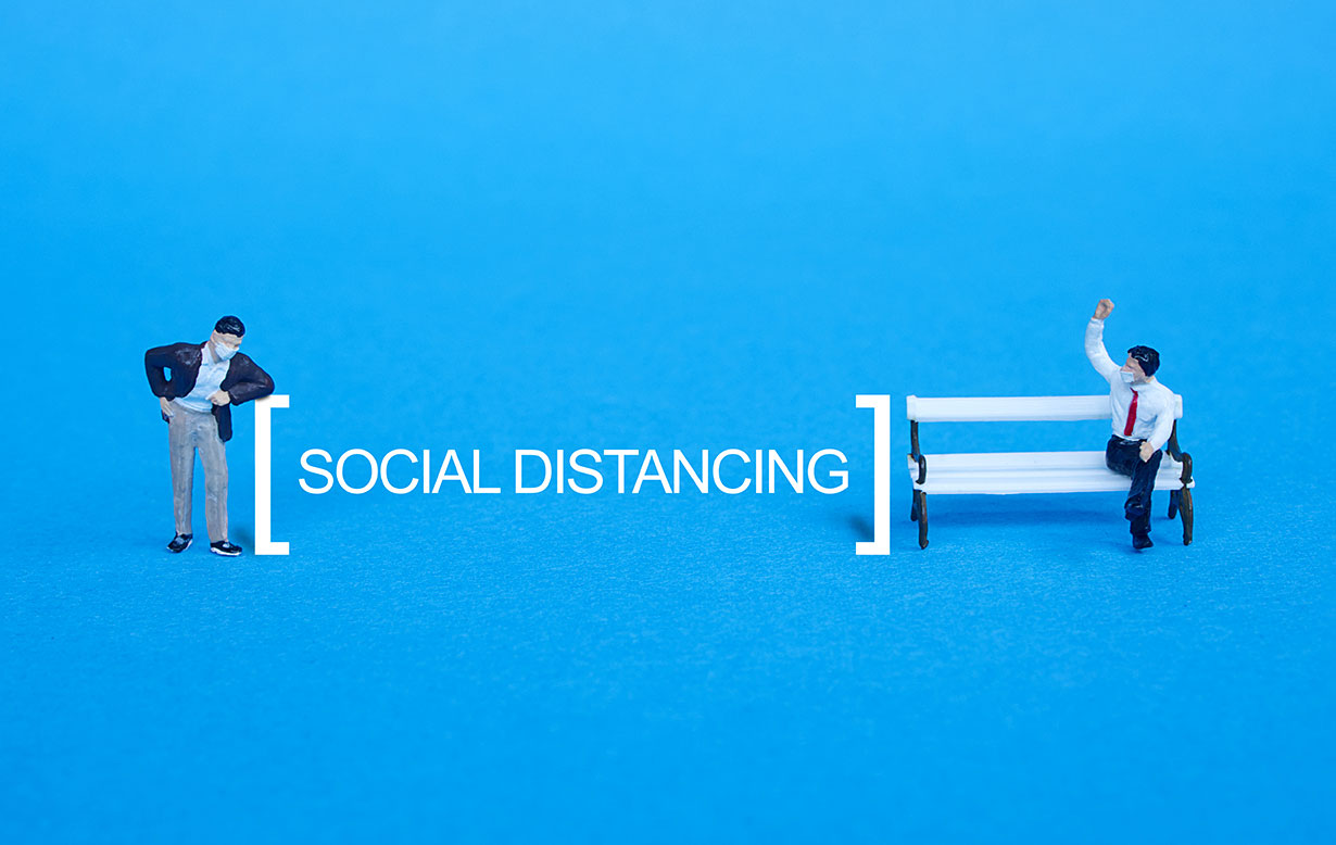 The Dos and Don'ts of Social Distancing